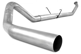 MBRP® - PLM Series™ Turbo-Back Diesel Exhaust System
