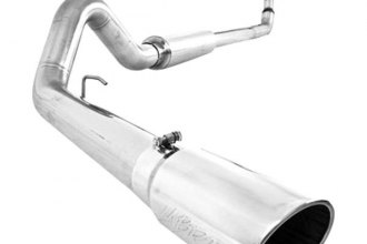 MBRP® - XP Series™ Off-Road Stainless Steel Turbo-Back Exhaust System