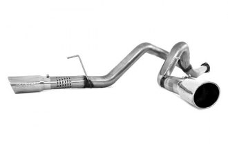 MBRP® - XP Series™ Filter-Back Diesel Exhaust System