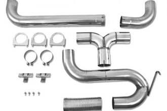 MBRP® - XP Series™ Filter-Back Exhaust System