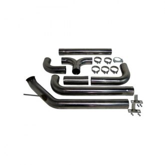 MBRP® - Dual Smokers™ Exhaust System