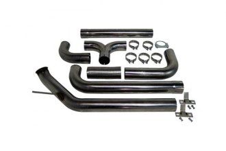 MBRP® - XP Series™ Turbo-Back Exhaust System