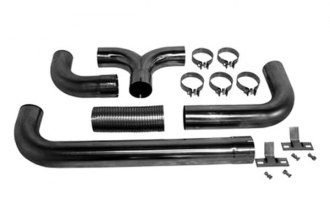 MBRP® - XP Series™ Stainless Steel Filter-Back Exhaust System