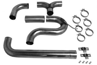 MBRP® - Stainless Steel Filter-Back Exhaust System