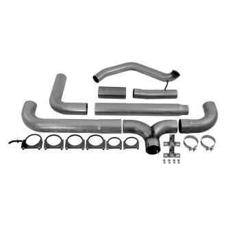 MBRP® - Installer Series™ Dual Smokers™ Turbo-Back Exhaust System