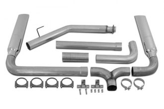 MBRP® - Installer Series™ Turbo-Back Exhaust System