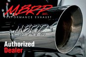 MBRP Authorized Dealer