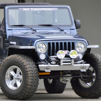 MCE® - Front and Rear Fender Flares