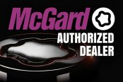 McGard Authorized Dealer
