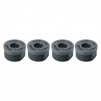 McGard® - Black Replacement Plugs