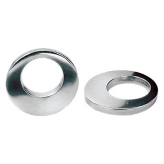 McGard® - Stainless Steel Cragar Mag Offset Hole Washers