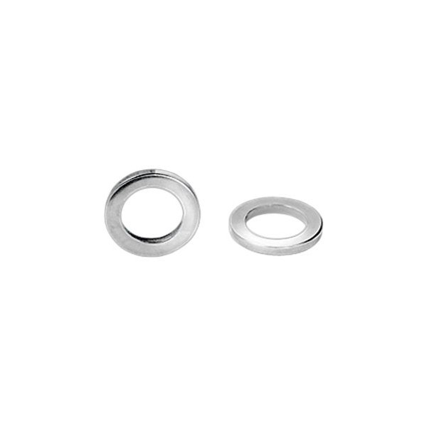 McGard® - Stainless Steel Duplex Mag Center Hole Washers