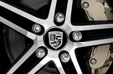 McGard® Chrome Wheel Locks & Lug Nuts
