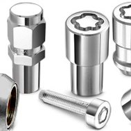 McGard® Chrome Wheels Lug Nuts