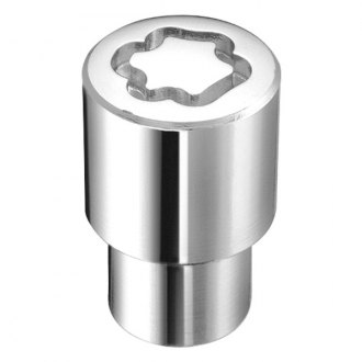 McGard® - Chrome Shank Seat Regular Wheel Locks