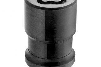 McGard® 24038 - Black Long Cone Seat Wheel Lock Set