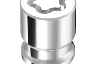 McGard® - Chrome Cone Seat Wheel Lock Set