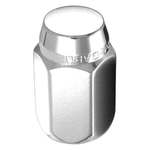 McGard 64001 Chrome Acorn//Conical Seat Lug Nuts