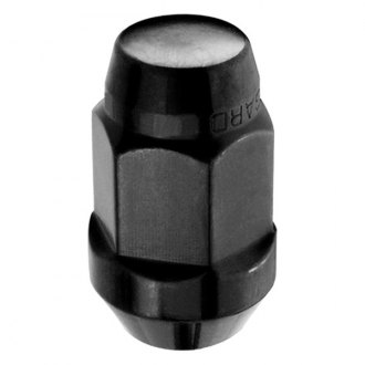 McGard® - Black Bulge Cone Seat Lug Nut Set