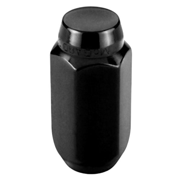 McGard® - Black Cone Seat Regular Lug Nuts