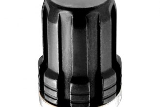 McGard® - Black Cone Seat SplineDrive Lug Nut Set