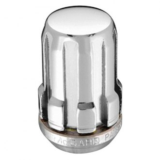 McGard® - Chrome SplineDrive Cone Seat Lug Nut Set