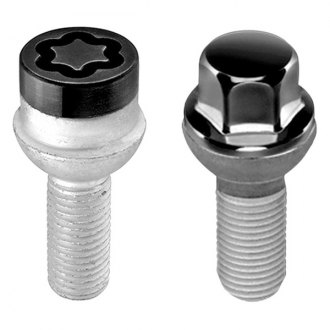 McGard® - Radius/Ball Seat Bolt Wheel Installation Kit