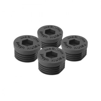 McGard® - Black Drag Racing Replacement Plugs