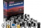 McGard® - Wheel Installation Kit - Box