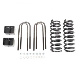 "McGaughy's® - 2"" x 3"" Front and Rear Economy Lowering Kit"