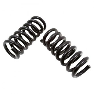 "McGaughy's® - 1"" Front Lowering Coil Springs"