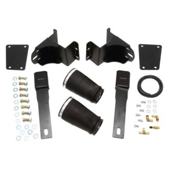McGaughy's® - Air Helper Spring Kit