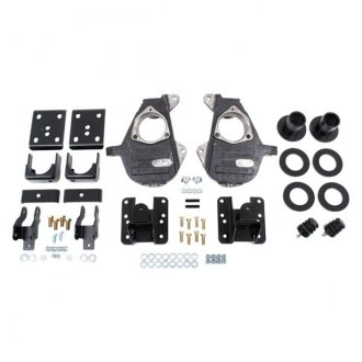 McGaughy's® - Deluxe Lowering Kit