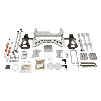 McGaughy's® - Premium SS™ Suspension Lift Kit