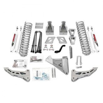 "McGaughy's® - 6"" Phase 1™ Front and Rear Suspension Lift Kit"