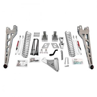 "McGaughy's® - 6"" Premium™ Front and Rear Suspension Lift Kit"