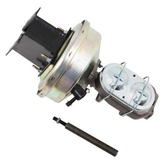 McGaughy's® - Brake Booster and Master Cylinder