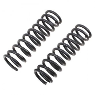 McGaughy's® - Front Coil Springs