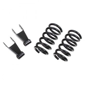 "McGaughy's® - 1"" x 2"" Front and Rear Economy Lowering Kit"
