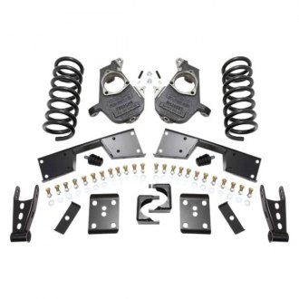 "McGaughy's® - 4"" x 6"" Front and Rear Deluxe Lowering Kit"