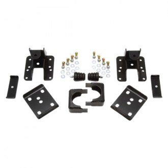 McGaughy's® - Rear Lowering Kit