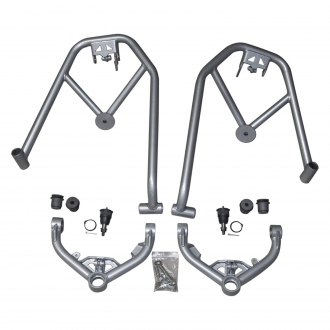 McGaughy's® - Front Control Arms and Dual Shock Hoops