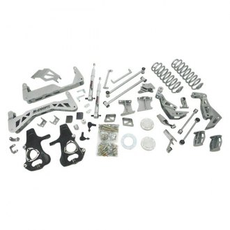 McGaughy's® - Deluxe Lift Kit