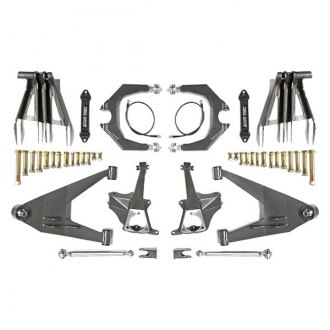 McGaughy's® - Pre-Runner Front Suspension Lift Kit