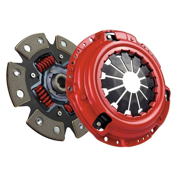 McLeod® - Street Tuner Clutch Kit