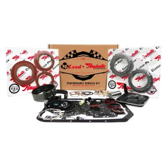 McLeod® - Raybestos Automatic Transmission Rebuild Kit