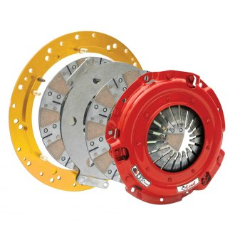 McLeod® - RST Twin Disc Clutch Kit