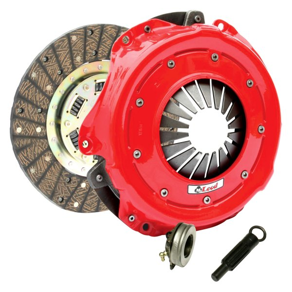 McLeod® - Street Level Clutch Kit