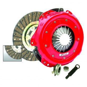 McLeod® - StreetPro Clutch Kit