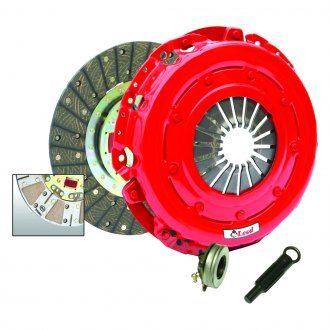 McLeod® - Super StreetPro Clutch Kit